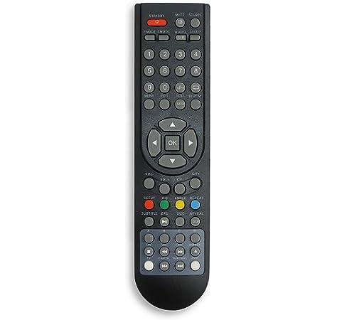 Mando a Distancia para I-Joy Idisplay8015HDR: Amazon.es: Electrónica