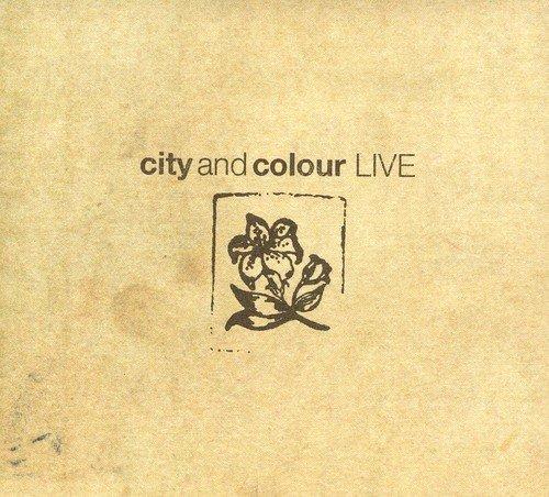 Live: City & Colour