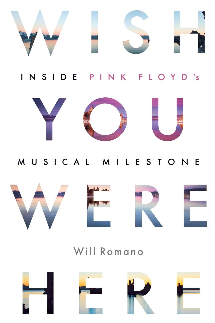 Wish You Were Here: Inside Pink Floyds Musical Milestone: Amazon ...