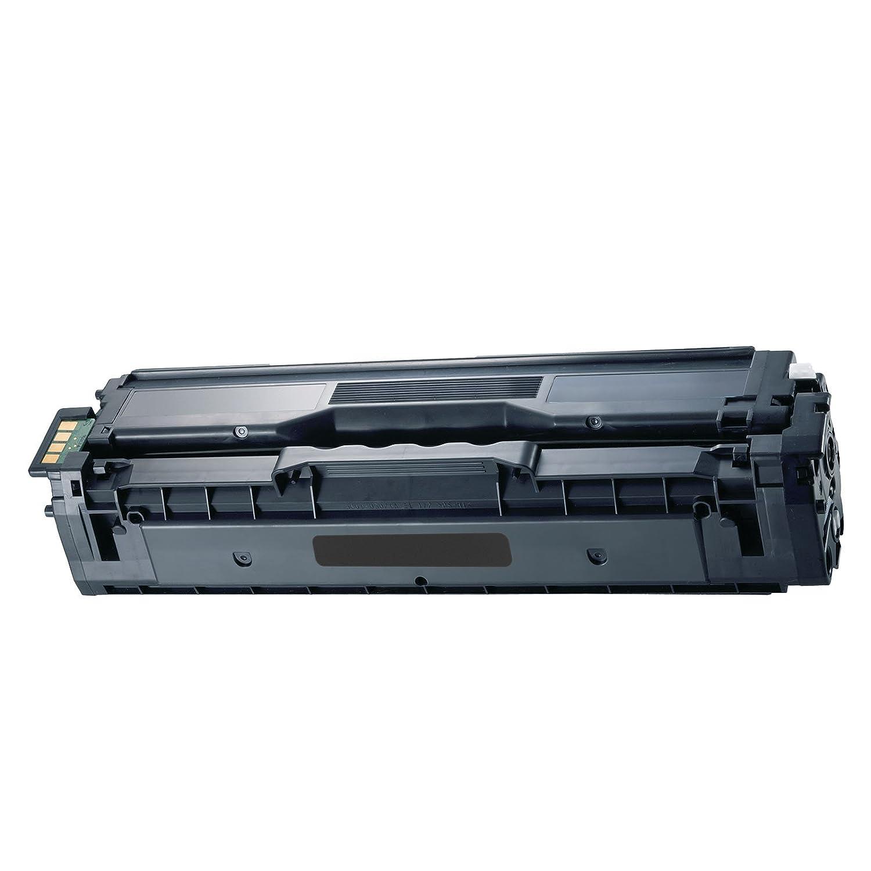 1 Inktoneram Replacement toner cartridges for Samsung CLP415 CLP-415 CLT-K504S 504S Black BK CLP-415N CLP-415NW CLX-4195FW CLX-4195FN CLX-4195N SL-C1810W SL-C1860FW