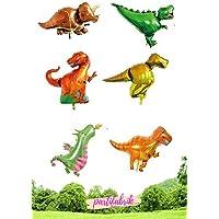 Dinozor Folyo Balon Seti 6 lı