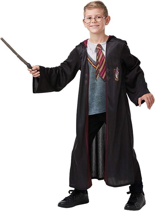 Rubies´s- Gryffindor vestido, Multicolor (Rubies 300143 1112 ...