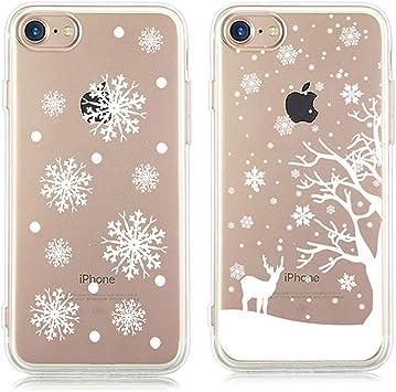 coque blanche neige iphone 7 plus