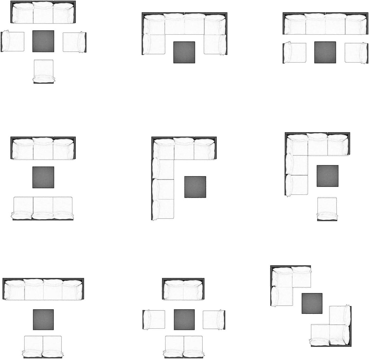 Patio, Lawn & Garden Patio Furniture & Accessories Urest Patio ...