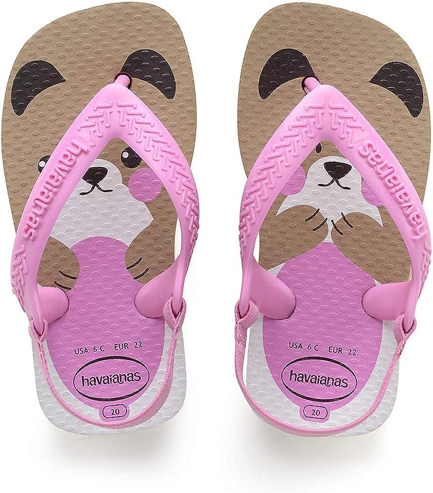 Havaianas Unisex Babies/' 4137067 Sandals