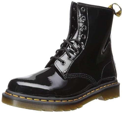 atesorar como una mercancía rara bonita y colorida correr zapatos Dr. Martens 1460w Botas para Mujer