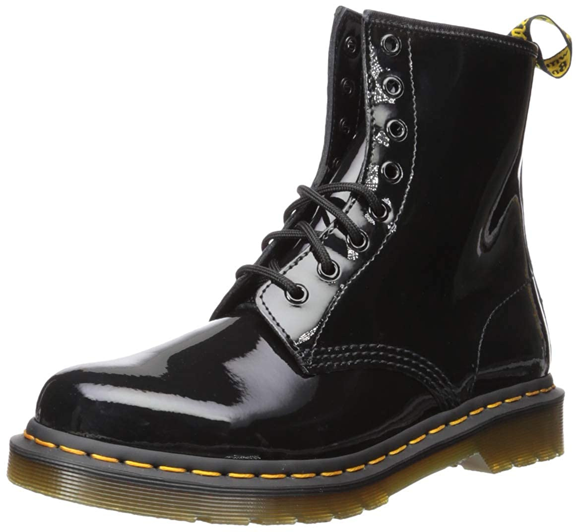 6a00be235e740c Dr. Martens 1460 W, Boots femme, Noir , 40 EU (6.5 UK): DR.MARTENS:  Amazon.fr: Chaussures et Sacs