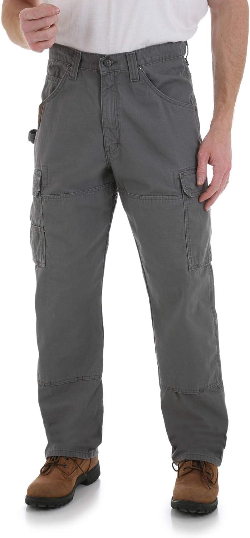 Wrangler Riggs Workwear Mens Ranger Pants