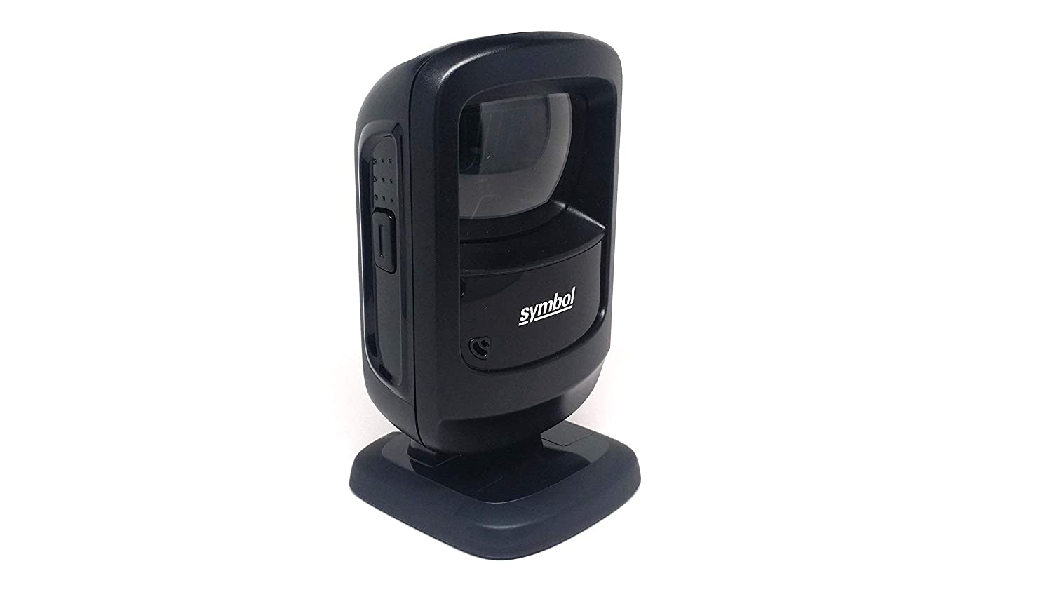 Renewed with USB Cable Zebra 1D and 2D Formerly Motorola Symbol DS9208 Digital Hands-Free Barcode Scanner