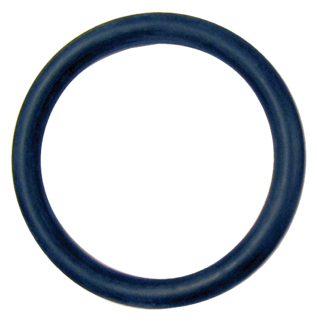 The Hillman Group 56024 N70-114 Neoprene 'O' Ring, 13/16 x 5/8 x 3/32, 15-Pack