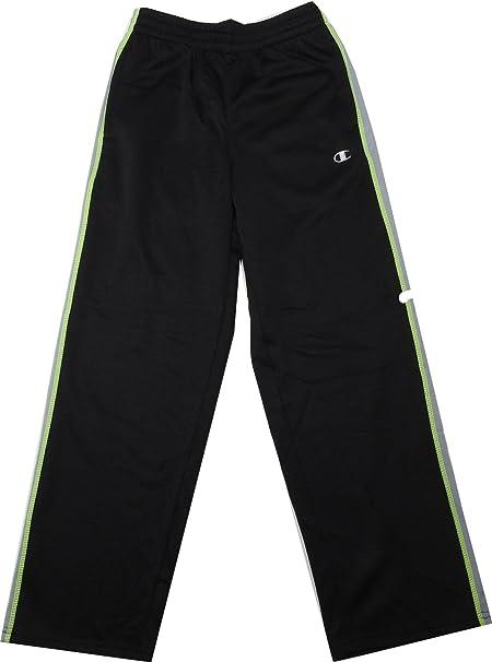 d11af247acaa Amazon.com  Champion Boys Athletic Pants