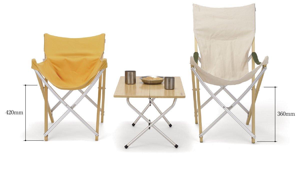 Amazon.com  Snow Peak Take Chair Long  C&ing Chairs  Sports u0026 Outdoors  sc 1 st  Amazon.com & Amazon.com : Snow Peak Take Chair Long : Camping Chairs : Sports ...