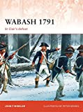 Wabash 1791: St Clair's defeat (Campaign)