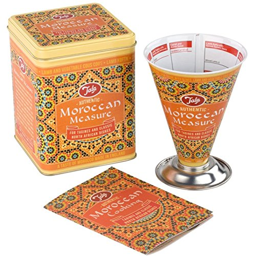 Tala 10D01807 Moroccan Measure, Marrakech, Mixed