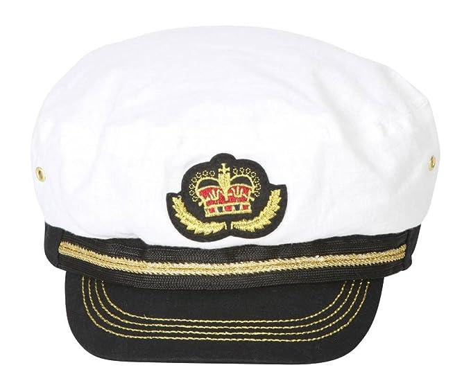 MCap l  isola nel sole cotone cappello da capitano 2e706f3b9a6b