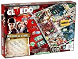Harry Potter, Limited Edition Cluedo - A unique twist on the classic game, become a detective in The World of Harry Potter!
