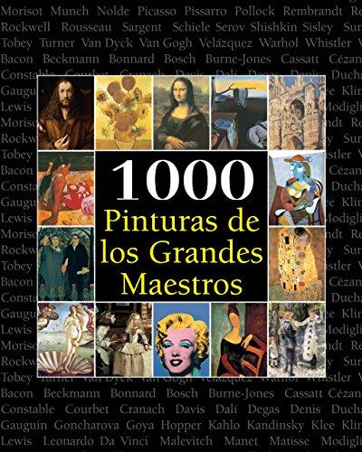 Descargar Libro 1000 Pinturas De Los Grandes Maestros Victoria Charles
