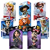 Disney Infinity 3.0 Edition: Girl Power Bundle - Amazon Exclusive
