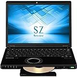 パナソニック CF-SZ6CFMQR Lets note SZシリーズ