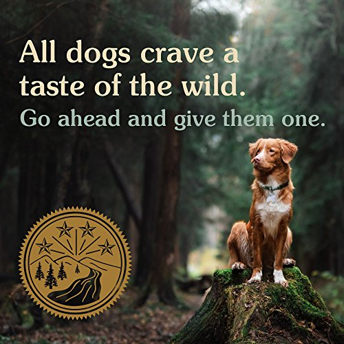 Large Product Image of Taste Of The Wild Grain Free High Protein Dry Dog Food High Prairie Adult - Venison & Bison 30Lb
