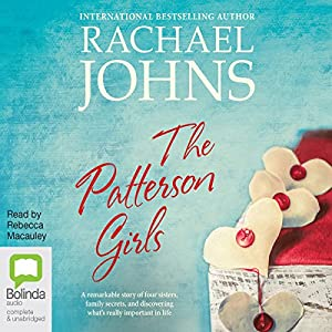 The Patterson Girls Audiobook