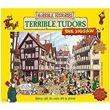 Galt Toys Horrible Histories Terrible Tudors, The Jigsaw Puzzle