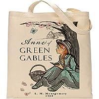 Literary tote bag. Handbag with book design. Book Bag. Library bag. Market bag