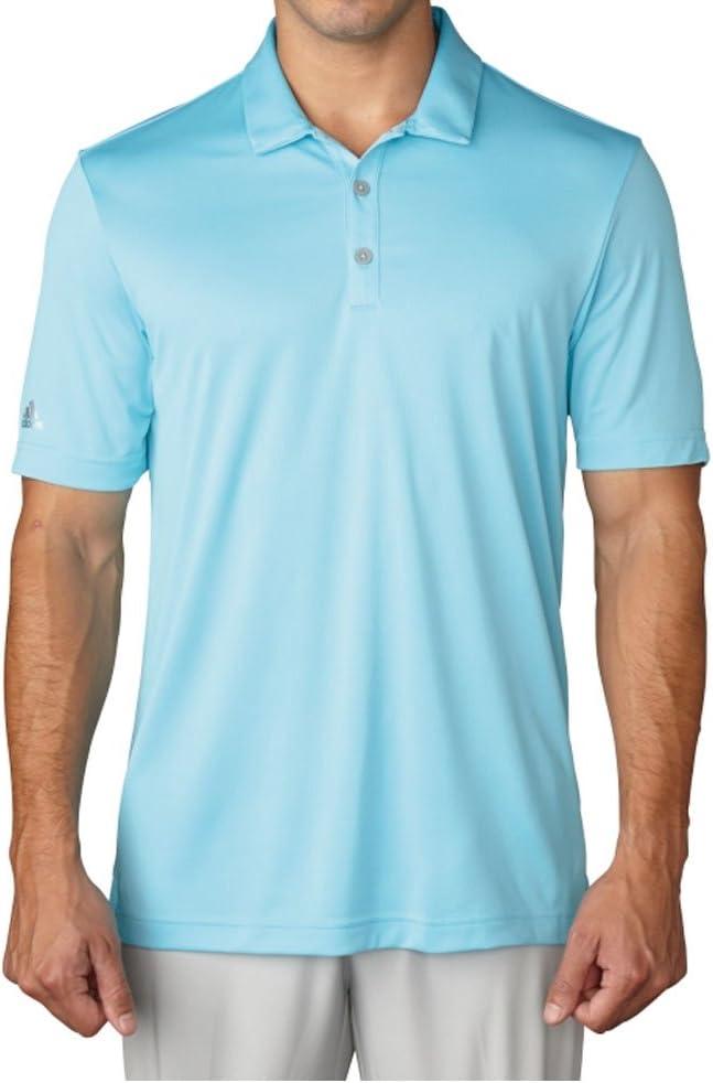 adidas Golf Climachill Solid Club Polo para Hombre: Amazon.es ...