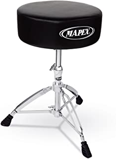 Mapex T570A Drum Throne  sc 1 st  Amazon UK & Stagg DT-35 Drum Throne: Amazon.co.uk: Musical Instruments islam-shia.org