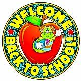 CARSON DELLOSA WELCOME BACK TO SCHOOL (Set of 24)