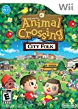Animal Crossing: City Folk - Nintendo Wii