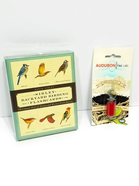 J&D's Everyday Needs Audubon Bird Call and Bird Identification Cards Bundle by J&D's Everyday Needs (Image #6)