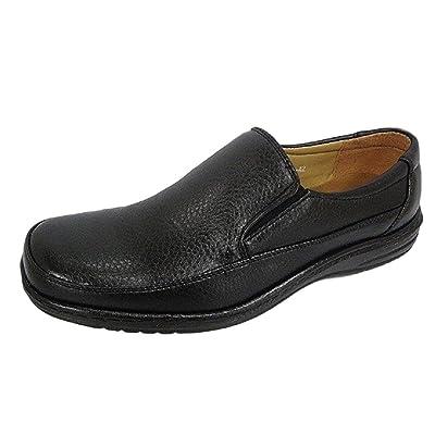 Maximus Mens Dress Comfort Shoes | Oxfords