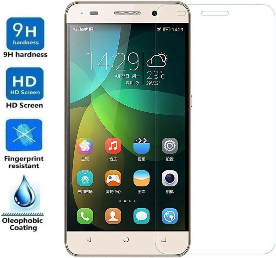 ELECTRÓNICA REY Protector de Pantalla para Huawei GT3 / Honor 5C ...