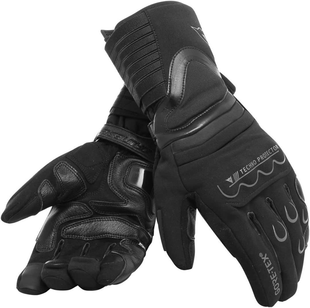 Mejores Guantes Dainese Gore Tex