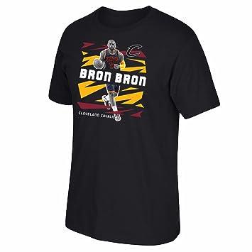 adidas Lebron James Cleveland Cavaliers NBA Negro Sharp ...