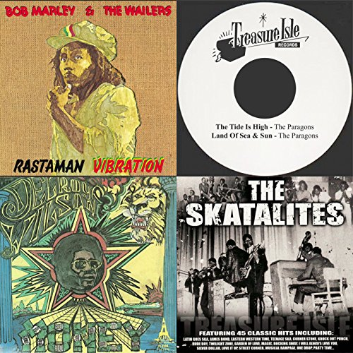 Reggae & Ska Roots