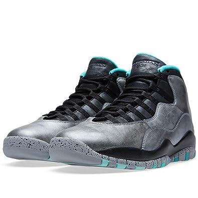 Air Jordan Retro 10 X Lady Liberty Men's Size 9.5