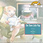 Three Billy Goats Gruff and the Three Little Pigs | Tom Roberts