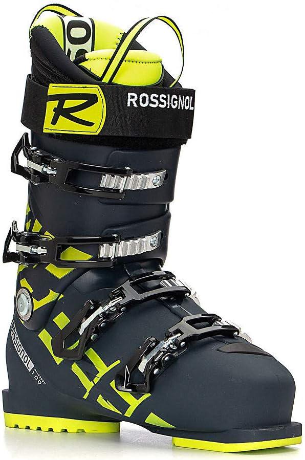 Rossignol Homme Bleu Chaussures De Ski Allspeed 100 Homme Bleu