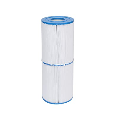 Guardian Filtration Products, Replacement Pool Spa Filter, for Unicel C-4950, Pleatco PRB50-IN, Filbur FC-2390 : Swimming Pool Cartridge Filter Inserts : Garden & Outdoor
