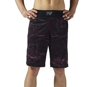 Reebok Combat Prime Boxing Shorts, Damen, Damen, Combat