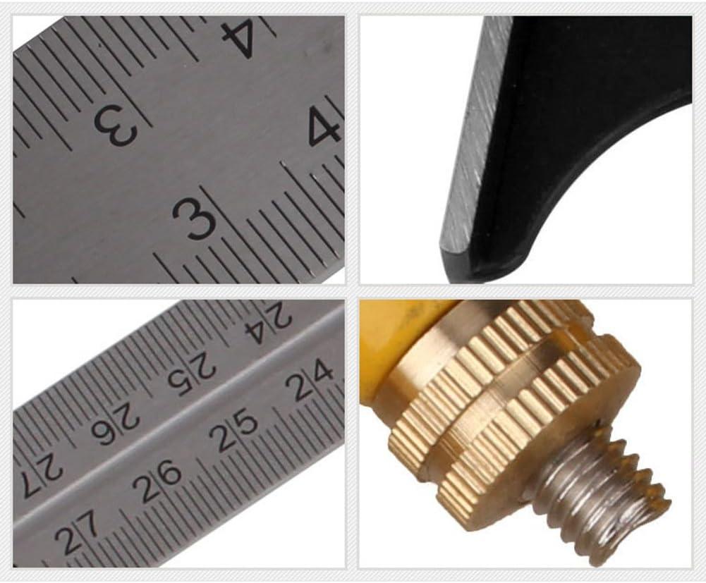 LI-Tao Tools Color : Negro 1 par de Acero del Metal Negro Sof/á Cama Ropa de Cama Muebles Ajustable de 3 Posiciones de /ángulo peque/ño Mecanismo de bisagra Hardware de Doble finalidad de la bisagra