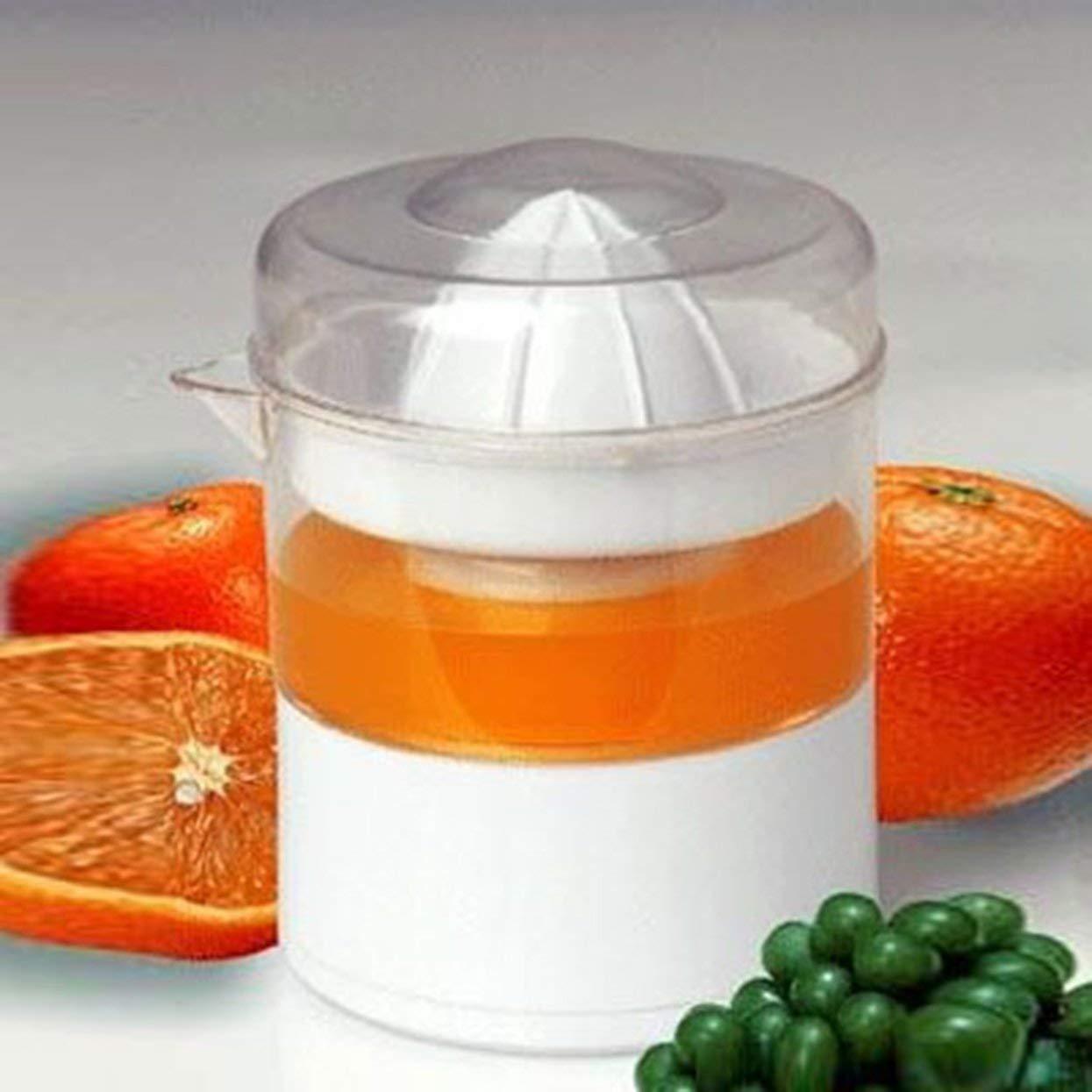 HQS-F006 - Exprimidor de zumo eléctrico, aroma a limón y melón de ...