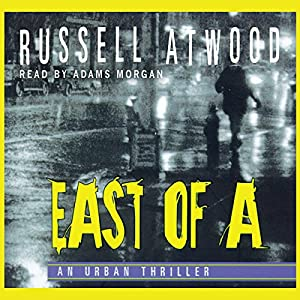 East of A Audiobook