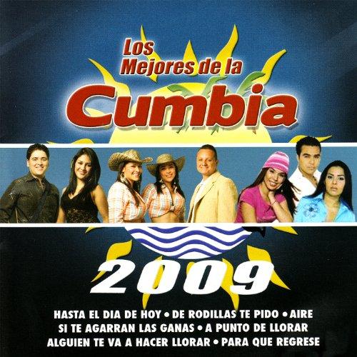 ... Les Mejores de la Cumbia 2009