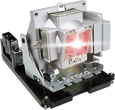 Original Philips Projector Lamp Replacement with Housing for Vivitek 5811116701-SVV