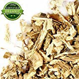 Certified Organic Marshmallow Root Herb Cut & Sifted 1lb Review