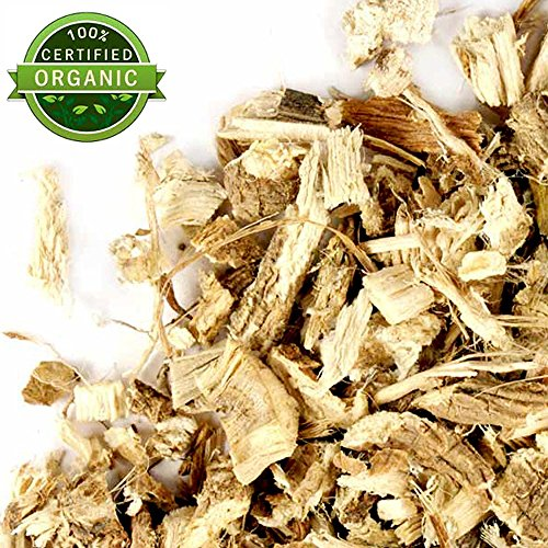 Certified Organic Marshmallow Root Herb Cut & Sifted ()