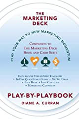 The Marketing Deck Play-by-Playbook Paperback